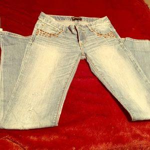 Express - Stella jeans